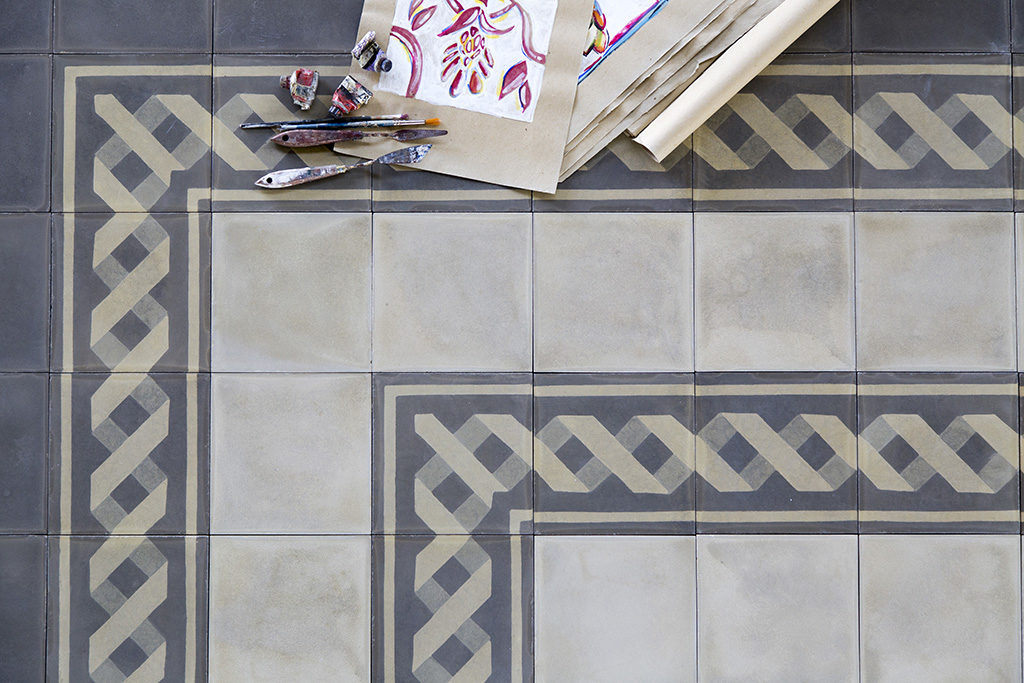 pavimentisansone   The Cement Tiles   Sansone Floors