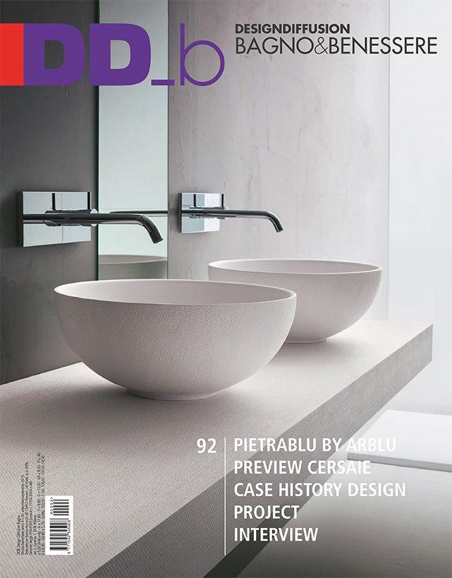 Design Diffusion Pavimenti Sansone